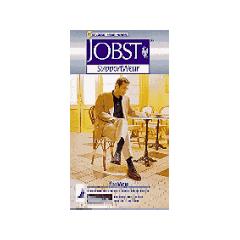 MON18320200 - JobstSensifoot Knee-High Anti-Embolism Stockings