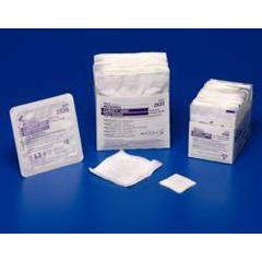 MON502557CS - Cardinal Health - Curity™ AMD™ 4 x 4 Sterile Antimicrobial Dressing, 1280/CS