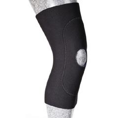 MON17903000 - Alimed - Knee Sleeve Medium Slip-On 14 to 15 Inch Knee Circumference Left or Right Knee, 1/ EA