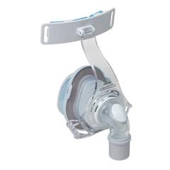 MON18016400 - RespironicsCPAP Mask TrueBlue Nasal Mask Small
