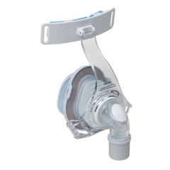 MON18036400 - RespironicsCPAP Mask TrueBlue Nasal Mask Medium