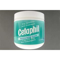 MON18061400 - Galderma LaboratoriesSkin Cream Cetaphil® 16 oz. Jar