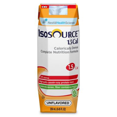 MON18152601 - Nestle Healthcare NutritionIsosource® Tube Feeding Formula