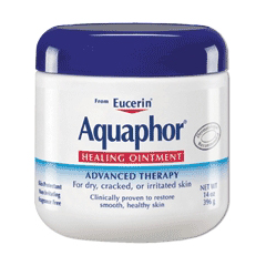 MON18221400 - McKessonAquaphor® Healing Ointment, 14 oz. Jar
