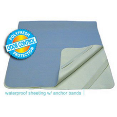 MON18328600 - Secure Personal Care Products - Secure Personal Care® Underpads (SPC1832), 39x75, 1 EA/BG