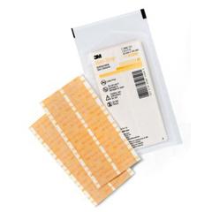 MON18482040 - 3MSteri-Strip Antimicrobial Skin Closure Strips (A1848)