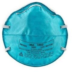MON18601101 - 3MParticulate Respirator / Surgical Mask Cone Headband (1860)