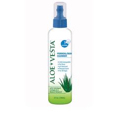 MON18681808 - ConvaTecPerineal Wash Aloe Vesta Spray 4 oz. Pump Bottle Citrus Scent
