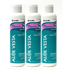 MON18721508 - ConvatecMoisturizer Aloe Vesta® Lotion 4 oz. Squeeze Bottle, 48BT/CS