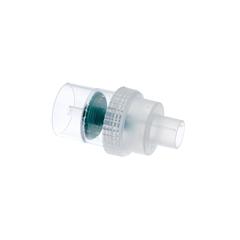 MON18803900 - Teleflex MedicalNebulizer Micro Mist Without Delivery Mechanism Empty (1880)
