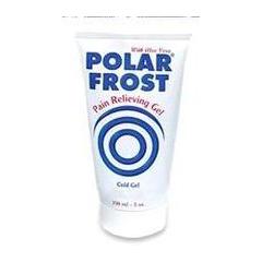 MON18822712 - Mettler ElectronicsPain Reliever Polar Frost® Gel 5 oz. 5 oz.