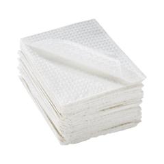 MON18861200 - McKessonProcedure Towel 13 X 18 Inch White, 500EA/CS