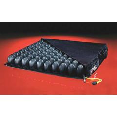 MON18914300 - Crown TherapeuticsSeat Cushion ROHO® Low Profile® 15 X 16 X 2 Inch Neoprene Rubber