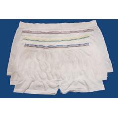 MON19013100 - Medi-Tech InternationalKnit Pant MediBrief™ Unisex Knit Weave Large / X-Large Pull On