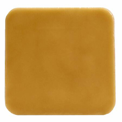 MON19014900 - ConvaTecColostomy Barrier Stomahesive™ Without Flange Universal Hydrocolloid Small Stoma Opening, 5EA/BX