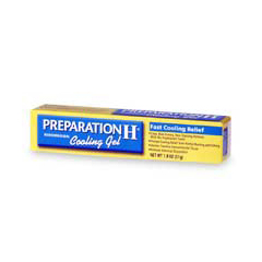 MON19352700 - PfizerHemorrhoid Relief Preparation H® Gel 1.8 oz.