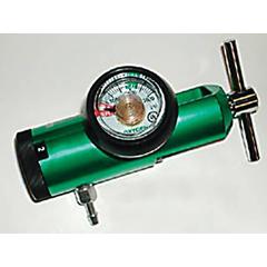 MON19353900 - Mada MedicalMini Oxygen Regulator Click-Style 1/2 - 15 LPM