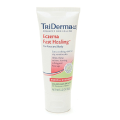MON19621400 - TridermaMD® Itch Relief Fast Healing 2.2 oz. Cream