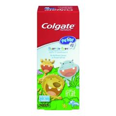 MON19651700 - Colgate-PalmoliveToothpaste Colgate Fluoride Free Mild Fruit Flavor 1.75 oz. Tube
