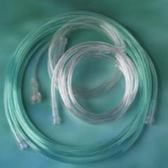 MON19813901 - Teleflex MedicalOxygen Tubing Star Lumen 25 Foot Smooth