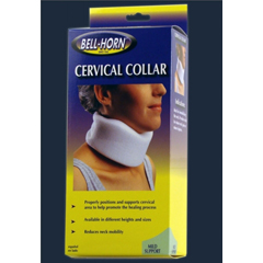 MON19903000 - DJOCervical Collar Universal 3-1/2 Inch Height 13 to 19 Inch Length