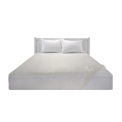 MON20000900 - SalkCover Twin Matt Bedding EA