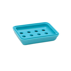 MON20002904 - Medegen Medical Products - Soap Dish with Drain Tray,