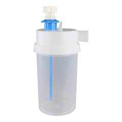 MON20023900 - CarefusionNebulizer AirLife Without Delivery Mechanism Empty
