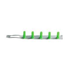 MON987071EA - 3M - Curos Tips™ Disinfecting Cap Strips,