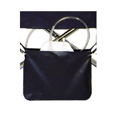 MON20103000 - Skil-CareUrinary Drainage Bag Holder 13 X 8 Inch, Heat Sealed