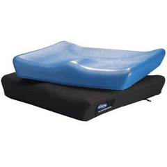 MON20164300 - InvacareSeat Cushion Comfort-Mate Extra 16 X 20 X 2-1/4 Inch Foam
