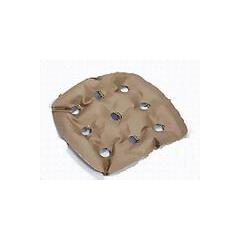 MON20224300 - DermacareSeat Cushion 16 X 16 Inch Air Cells
