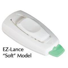 MON20262400 - Diagnostic DevicesLancet Safety Lancet 2.4 mm 26 Gauge, 100EA/BX