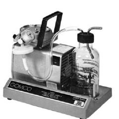 MON20304000 - Allied HealthcareAspirator Pump Gomco 300