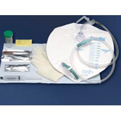 MON20351910 - Bard MedicalIndwelling Insertion Tray BARDIA Add-A-Foley 30 mL Foley Without Catheter