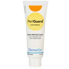 MON20401424 - DermaRiteAntimicrobial Skin Protectant PeriGuard® 3.5 oz. Tube, 24EA/CS