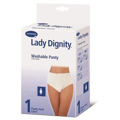 MON20403100 - HartmannLady Dignity® Protective Underwear (40205), XL
