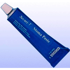 MON20424912 - GenairexStoma Paste Securi-T® 2 oz., Tube, Contains Alcohol, Pectin-Based