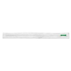 MON942206EA - Hollister - Urethral Catheter Apogee Essentials Straight Tip PVC 10 Fr. 6 (11006)