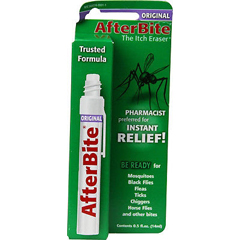 MON20632700 - Tender CorporationItch Relief AfterBite 5% Strength Cream 0.5 oz. Tube