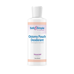 MON20844900 - Safe N SimpleDeodorant (SNS40208)
