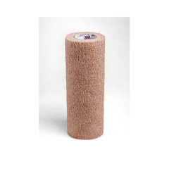 MON20862212 - 3MCoban™ LF Latex Free Self-Adherent Wrap with Hand Tear (2086)