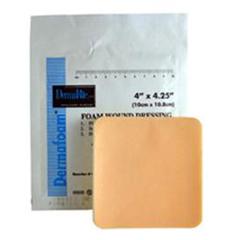 MON584143EA - Dermarite - DermaFoam® Foam Dressing (00292E)