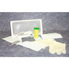 MON21001900 - Bard MedicalCatheter Insertion Kit Bardia Urethral Without Catheter