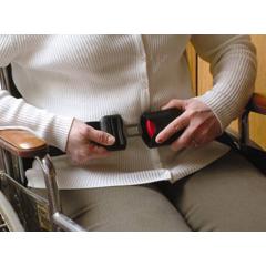 MON21093200 - Smart CaregiverSeat Belt