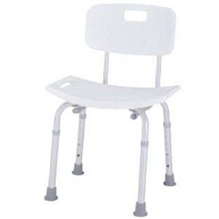 MON21113500 - Merits HealthBath Bench, 2EA/BX