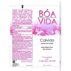 MON21141400 - Central SolutionsSkin Protectant BoaVida Calvida 4 oz. Tube