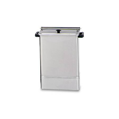 MON21203600 - Chattanooga TherapyTherapy Pack Heating Unit Hydrocollator® E-1 Table Top 13 X 8 X 16 Inch