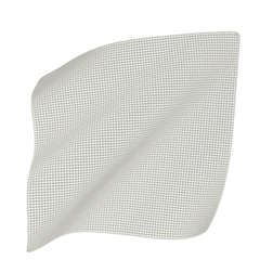 MON684062BX - Systagenix - Adaptic® Impregnated Dressing Knitted Cellulose Acetate Fabric 3 X 8, 3/PK, 36PK/BX