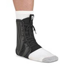 MON21313000 - OssurAnkle Support Form Fit® Medium Speed Lace / Figure-8 Strap Left or Right Foot